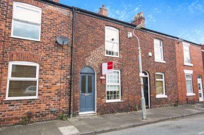 2 Bedrooms Terraced House for sale in High Street, Hazel Grove, Stockport, Greater Manchester