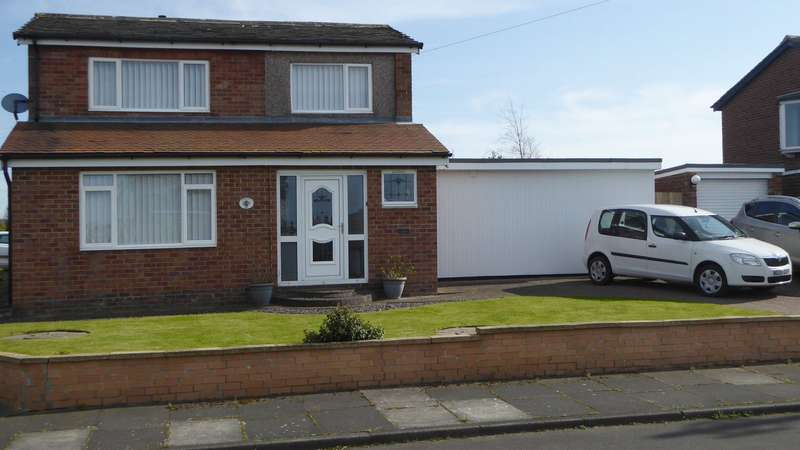 2 Bedrooms House for sale in Lindisfarne Lane, Morpeth