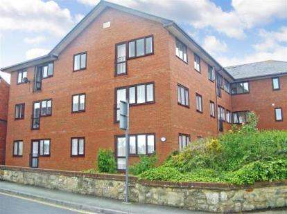 1 Bedroom Flat for sale in New Street, Newport, Isle of Wight
