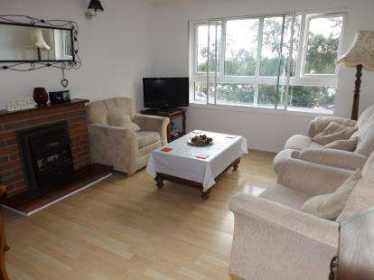 2 Bedrooms Flat for sale in Champney, St. Cecilia Close, Kidderminster, Worcestershire