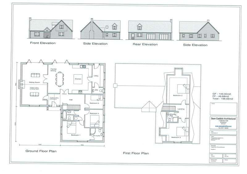 Land Commercial for sale in Plot 10, Whitchurch