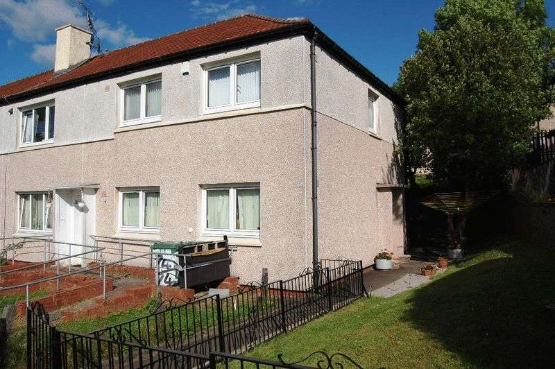 3 Bedrooms Flat for sale in Berneray Street, Glasgow