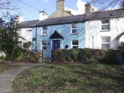 House for sale in Doctor Street, Llanllechid, Gwynedd, LL57