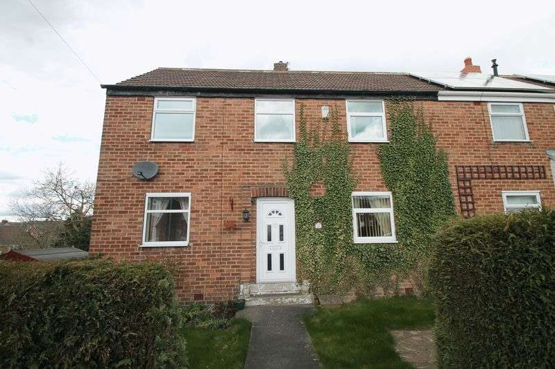 3 Bedrooms Property for sale in South Lea, Durham