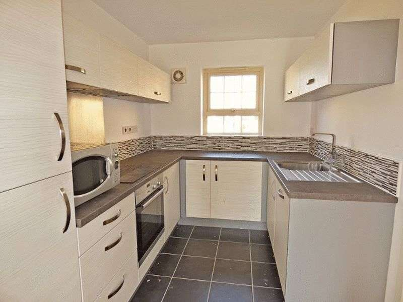2 Bedrooms Terraced House for sale in Comelybank Drive, Mexborough, South Yorkshire, S64