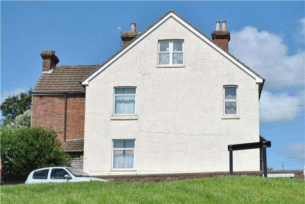 4 Bedrooms Semi Detached House for sale in Colebrook Road, TUNBRIDGE WELLS, Kent, TN4 9BS