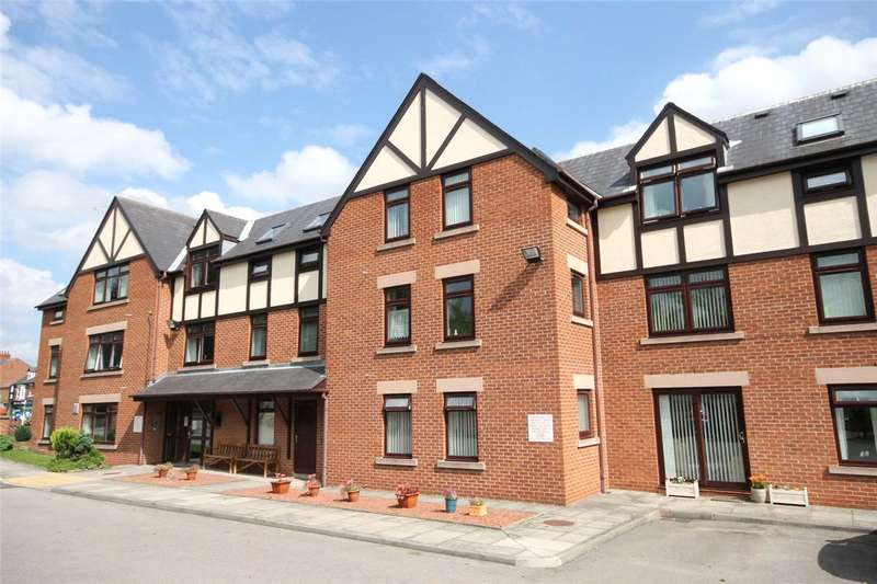 2 Bedrooms Retirement Property for sale in Union Court, Chester le Street, Co Durham, DH3