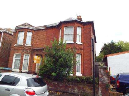 6 Bedrooms Semi Detached House for sale in Southampton, Hampshire