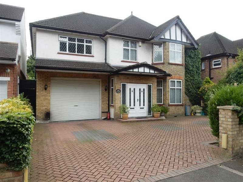Property for sale in Jersey Road, Isleworth, Middlesex
