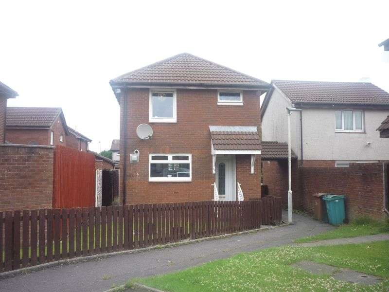 2 Bedrooms Property for sale in Frood Street, Motherwell
