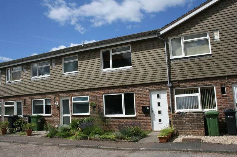 2 Bedrooms Flat for sale in Ross on Wye