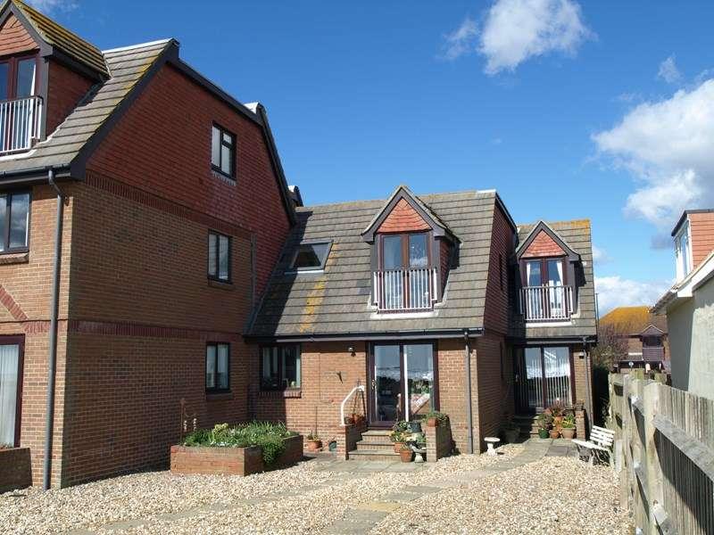 1 Bedroom Retirement Property for sale in Elmer Beachfront, West Sussex