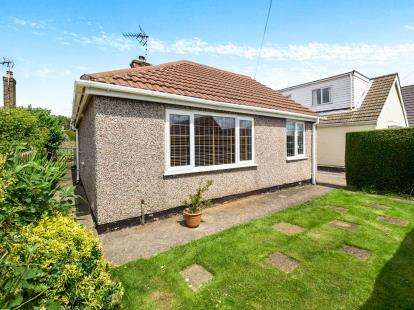 2 Bedrooms Bungalow for sale in Loundhouse Road, Sutton-In-Ashfield, Nottinghamshire, Notts