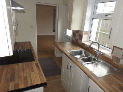 2 Bedrooms Terraced House for sale in Bainbridge Terrace, Huthwaite, Sutton-In-Ashfield, Nottinghamshire