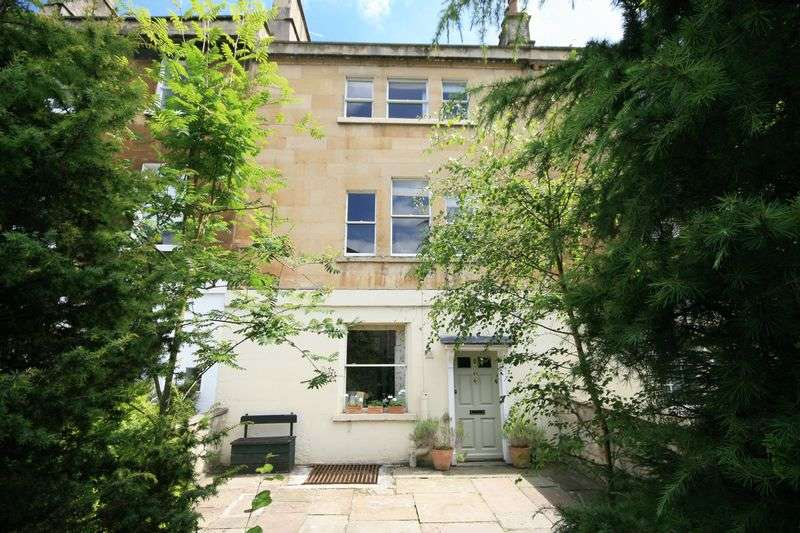 4 Bedrooms Property for sale in Lower East Hayes, Bath