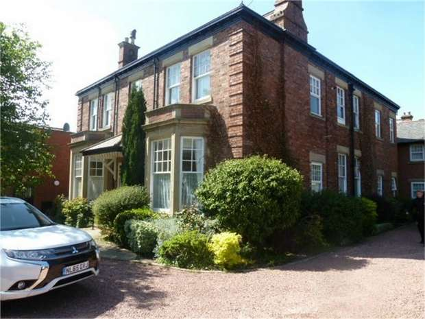 2 Bedrooms Flat for sale in North Avenue, South Shields, Tyne and Wear