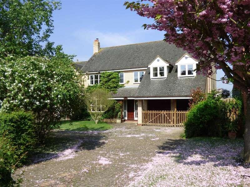 5 Bedrooms Property for sale in Back Lane, Mickleton