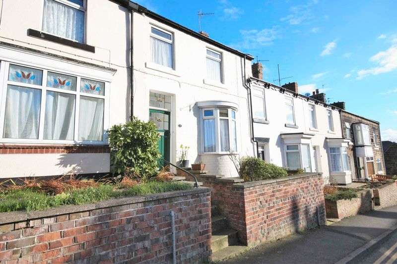 3 Bedrooms Terraced House for sale in Seymour Hill Terrace, Loftus