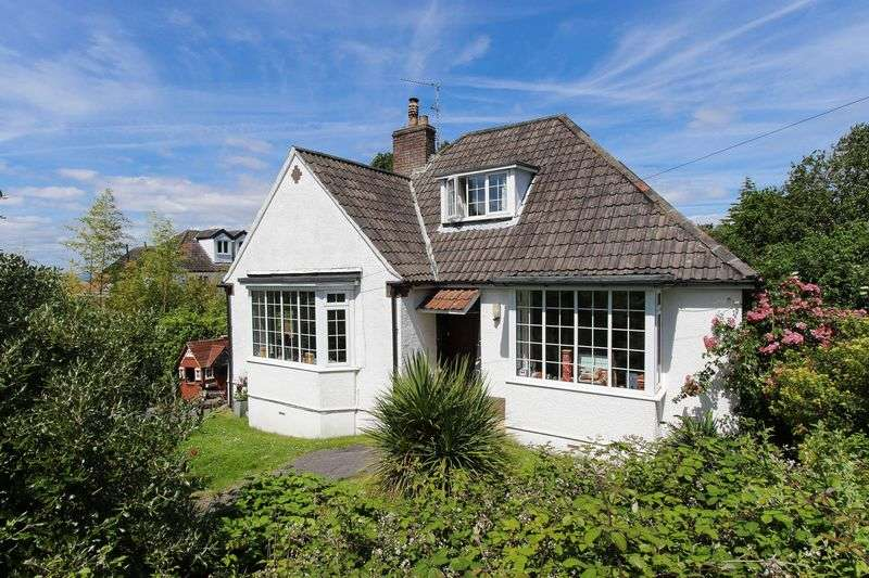 3 Bedrooms Detached House for sale in Cambridge Road, Clevedon