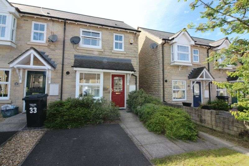 2 Bedrooms Property for sale in Hastings Way, Halifax