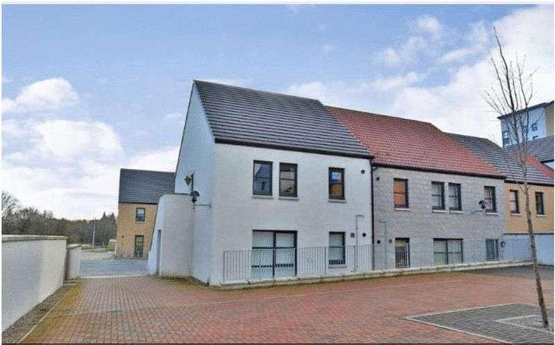 2 Bedrooms Flat for sale in Crosier Walk, Aberdeen