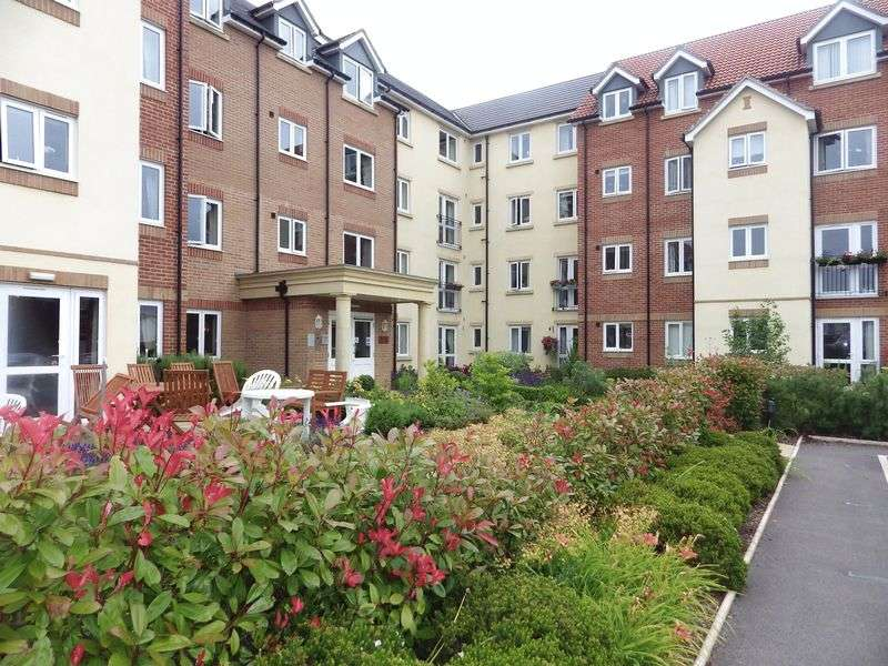 1 Bedroom Flat for sale in Southmead Road, Filton