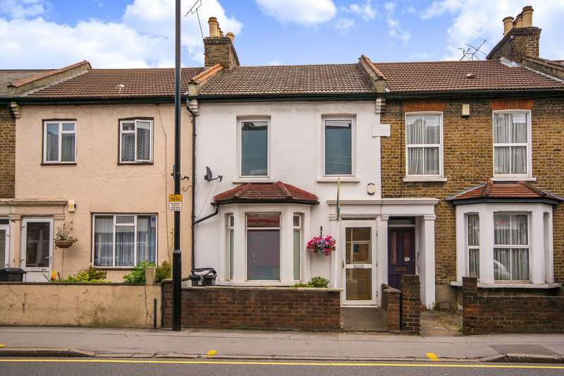 2 Bedrooms House for sale in Southbridge Road, Croydon, CR0