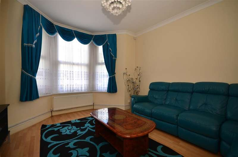 7 Bedrooms Semi Detached House for sale in Sebert Road, Forest Gate, London