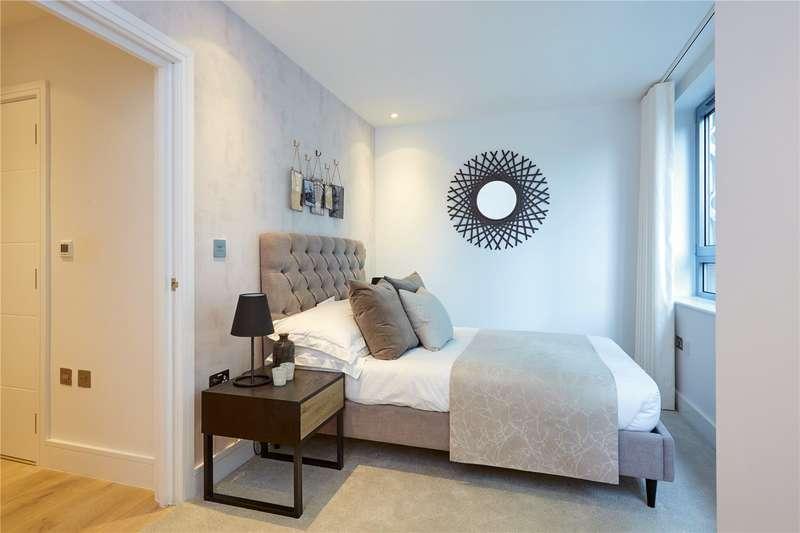 2 Bedrooms Flat for sale in Station Road, New Barnet, Barnet, EN5