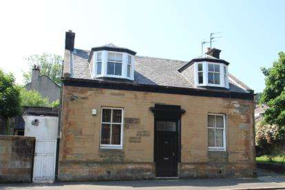 2 Bedrooms Flat for sale in Newark Street, Greenock