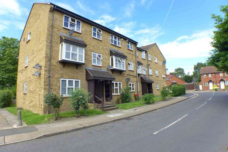1 Bedroom Flat for sale in Parish Gate Drive, Sidcup, DA15 8TH