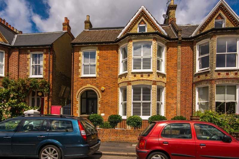 5 Bedrooms House for sale in Idmiston Road, West Dulwich, SE27
