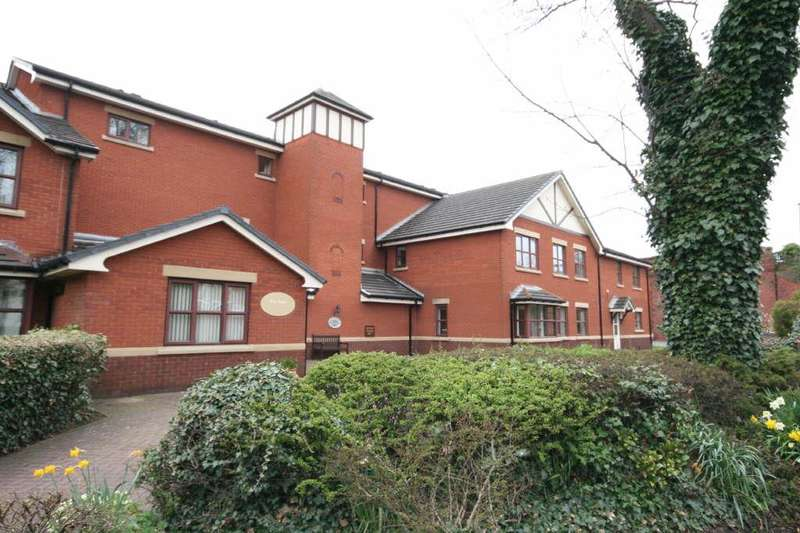 1 Bedroom Property for sale in 21 Oxford Court, Oxford Road, Ansdell