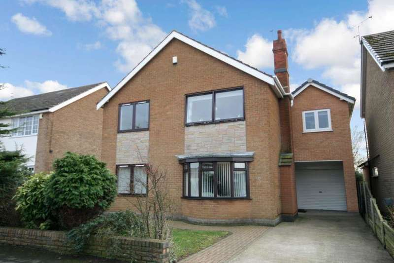 4 Bedrooms Property for sale in 27 Richmond Avenue, Wrea Green