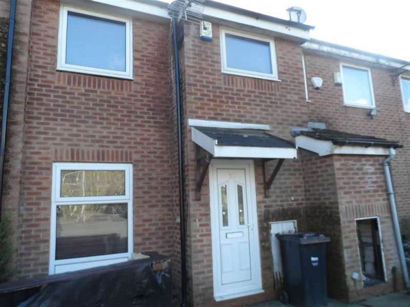 3 Bedrooms Property for sale in Glendevon Place, Whitefield