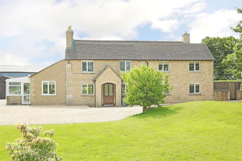 5 Bedrooms Property for sale in Common Farm, Minety, Malmesbury