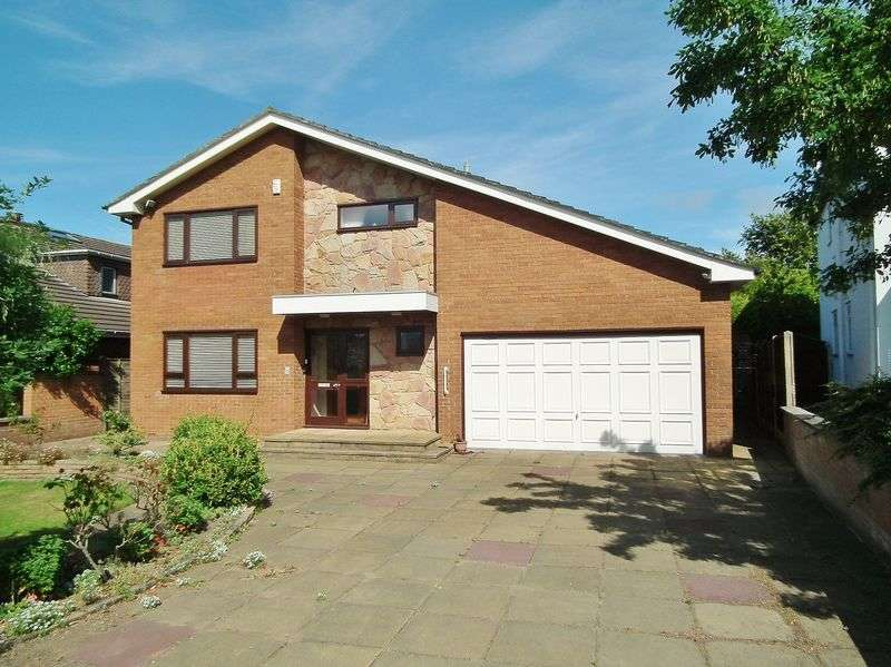 3 Bedrooms Detached House for sale in Tudor Road, Ainsdale