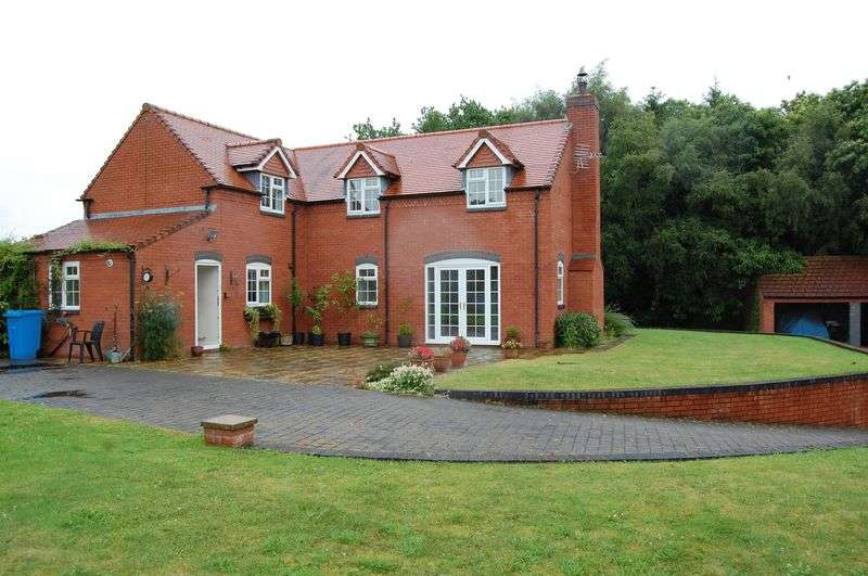 3 Bedrooms Cottage House for sale in Blymhill Common,Near Weston Under Lizard Shifnal