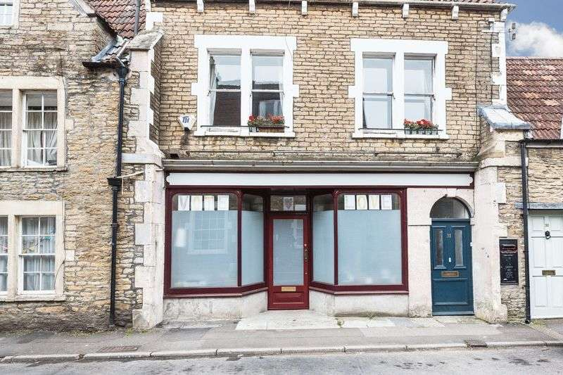 1 Bedroom Flat for sale in Keyford, Frome