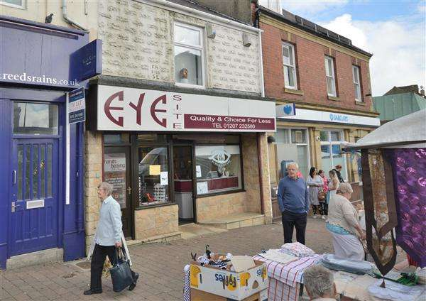 Commercial Property for sale in Front Street, Stanley
