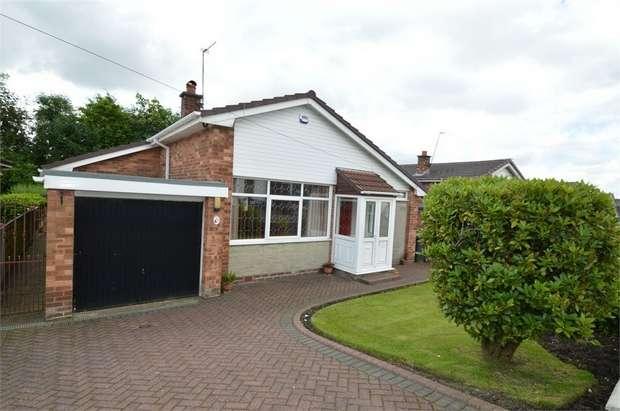 3 Bedrooms Detached Bungalow for sale in Parr Lane, Unsworth, BURY, Lancashire