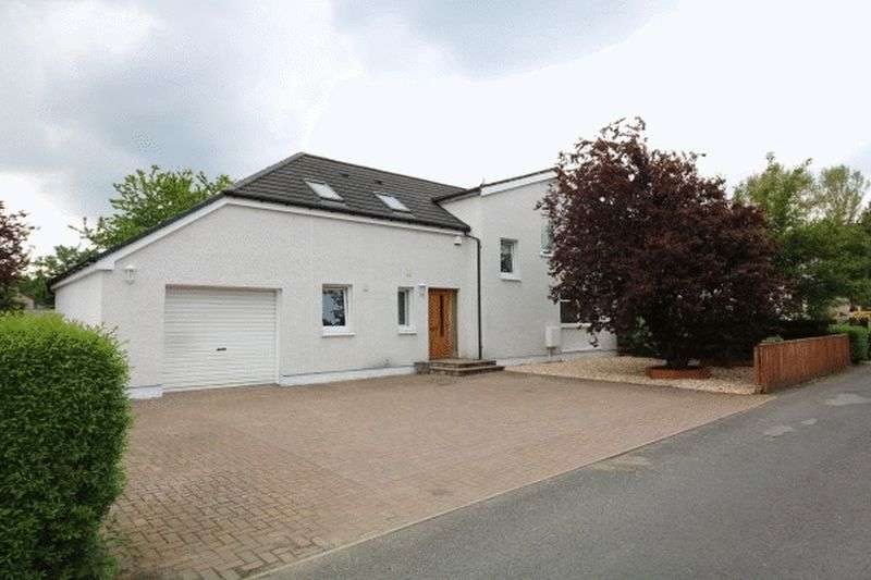 4 Bedrooms House for sale in 6 Princes Street, Innerleithen