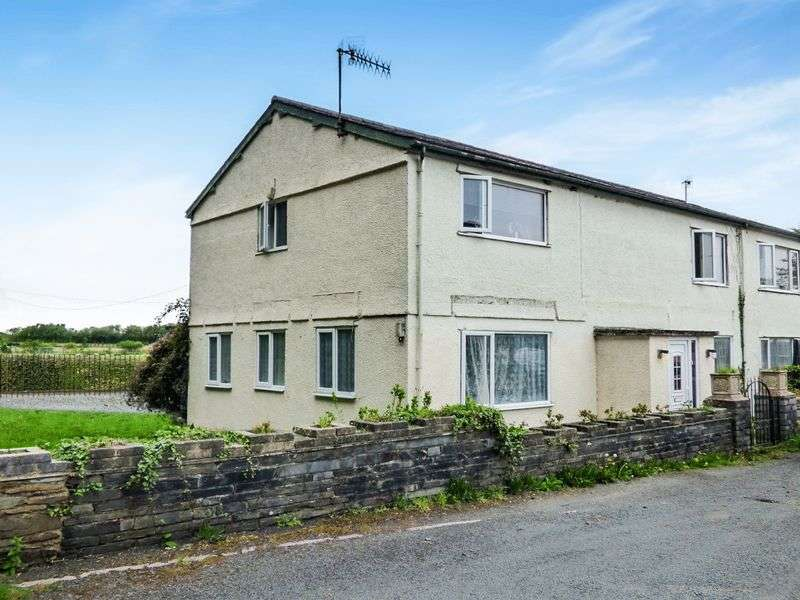 4 Bedrooms Detached House for sale in Fairbourne, LL38 2HJ