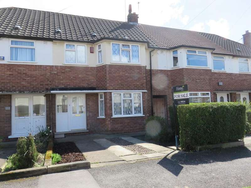 3 Bedrooms House for sale in Hayburn Avenue, HULL, HU5 4LS