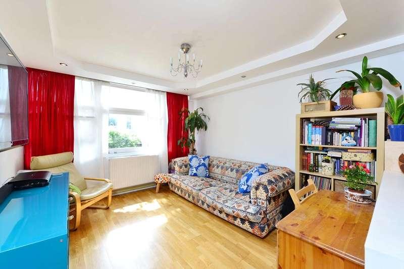 1 Bedroom Apartment Flat for sale in Saltdene, Regina Road, N4