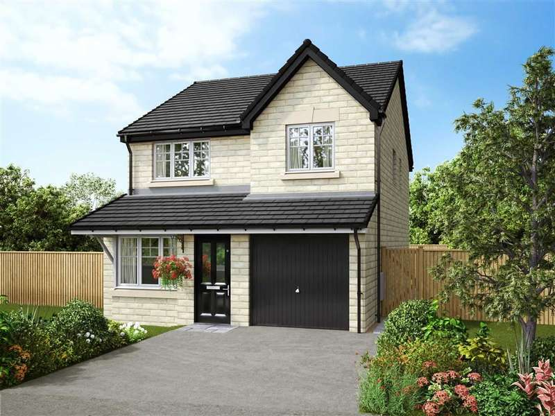 4 Bedrooms Property for sale in Cleveland, Woodland Grange, Fieldfare Way, Bacup, Lancashire, OL13