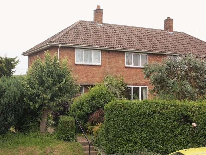 3 Bedrooms Semi Detached House for sale in Maddison Lane, Partney