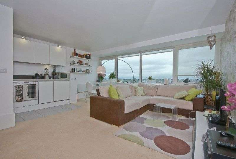 2 Bedrooms Property for sale in George Beard Road, London