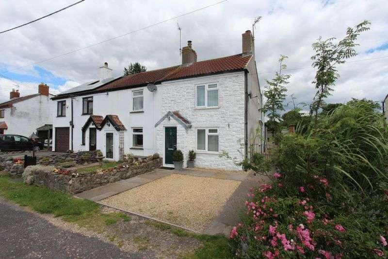 3 Bedrooms Terraced House for sale in Shaymoor Lane, Pilning