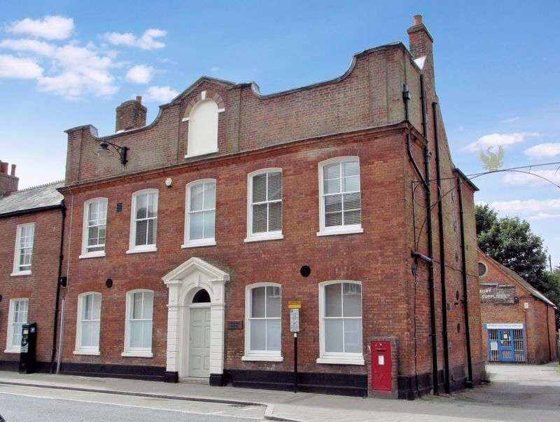2 Bedrooms Flat for sale in Phoenix Brewery, Bartholomew Street, Newbury